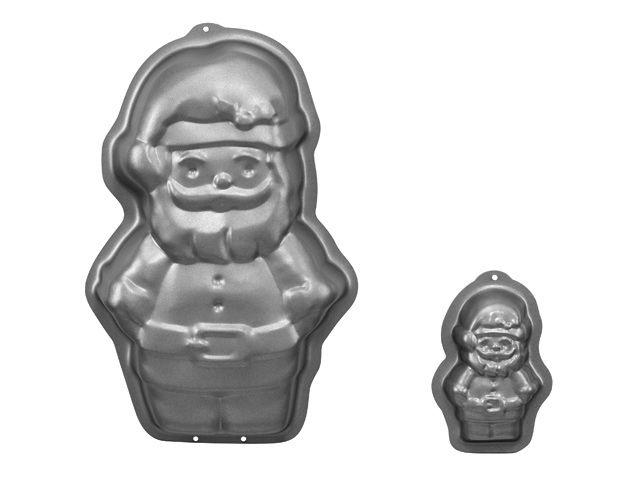 backform motivbackform weihnachtsmann gro 27x5 5 cm 1600 ml bi. Black Bedroom Furniture Sets. Home Design Ideas