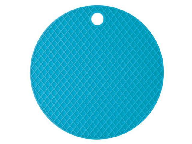 colourworks silikon topfuntersetzer 20 cm rund verschiedene farben ro. Black Bedroom Furniture Sets. Home Design Ideas