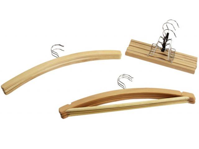 hosenspanner holz 3er set mit filz kochgeschirr k chenwerkzeuge ge. Black Bedroom Furniture Sets. Home Design Ideas