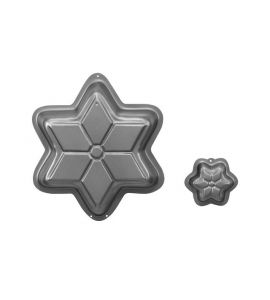 backform motivbackform stern klein 10 5x3 cm 100 ml birkmann kochges. Black Bedroom Furniture Sets. Home Design Ideas