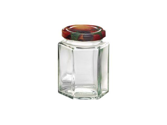 einmachglas set twist off glas marmeladenglas schraubglas. Black Bedroom Furniture Sets. Home Design Ideas
