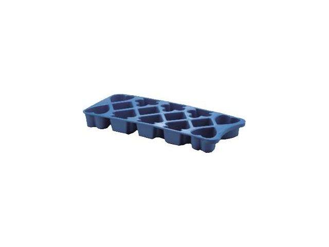 Eiswürfelschale 2 Stück für je 14 Eiswürfel