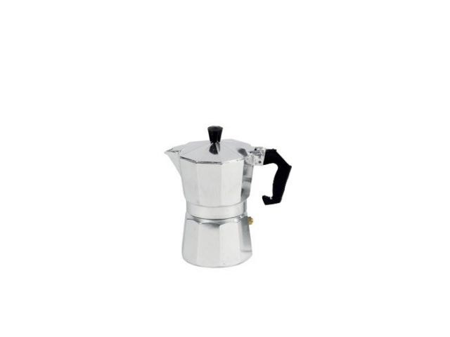 espressokocher espressokanne 1 tasse kochgeschirr k chenwerkzeuge. Black Bedroom Furniture Sets. Home Design Ideas