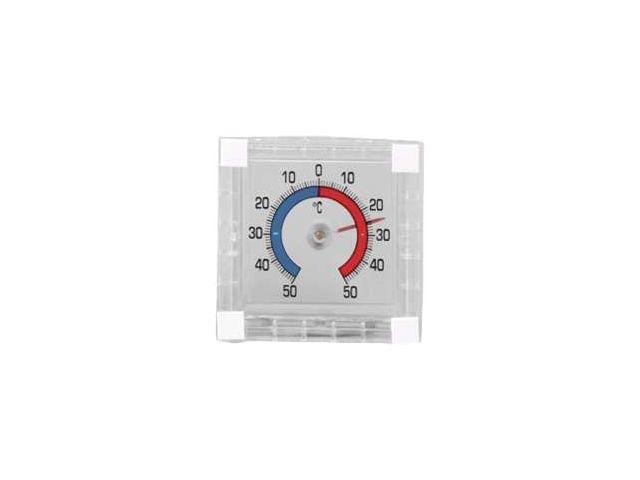 fenster thermometer au enthermometer kunststoff 7 5 cm kochge. Black Bedroom Furniture Sets. Home Design Ideas