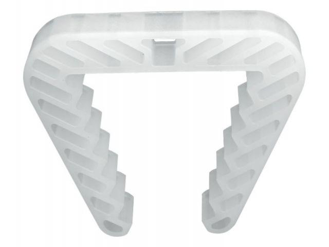 fensterklammer gro transparent 30 bis 50 mm rahmenst rke. Black Bedroom Furniture Sets. Home Design Ideas
