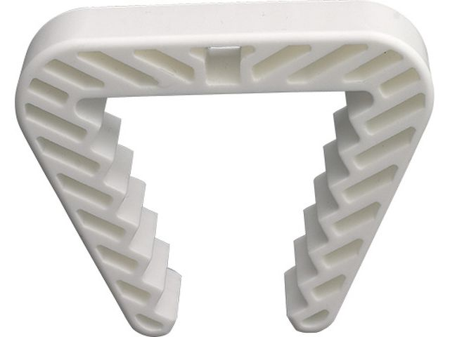 fensterklammer gro wei rahmenst rke 30 bis 50 mm. Black Bedroom Furniture Sets. Home Design Ideas