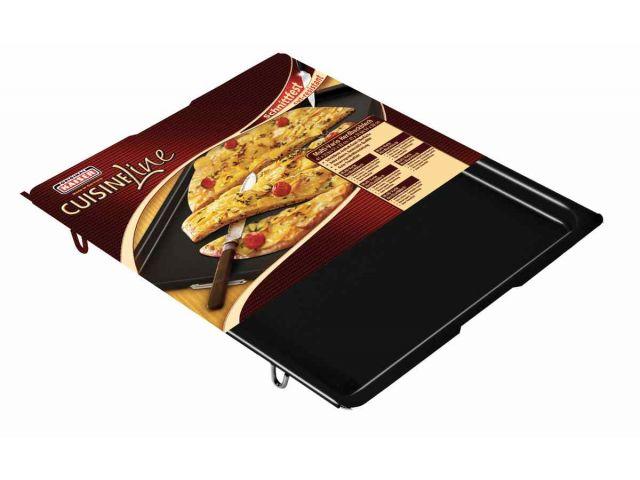 kaiser backform herdbackblech cuisine line kochgeschirr k chenwerk. Black Bedroom Furniture Sets. Home Design Ideas