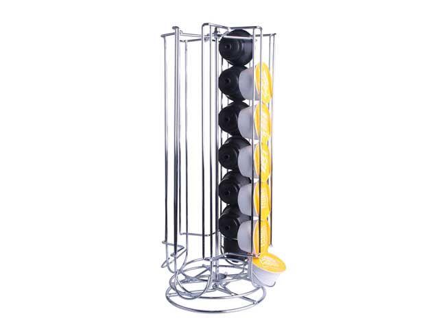 kapselspender kapselhalter f r dolce gusto kapseln. Black Bedroom Furniture Sets. Home Design Ideas