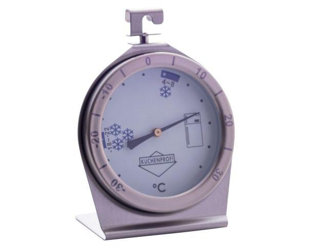 Kühlschrank Thermometer : Küchenprofi kühlschrankthermometer kühlschrank gefrierschrank thermom