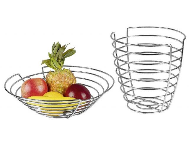Obstkorb H24cm D25cm  Kochgeschirr, Küchenwerkzeuge