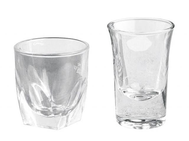 Stamper Schnapsglas Dublino 3,4 cl