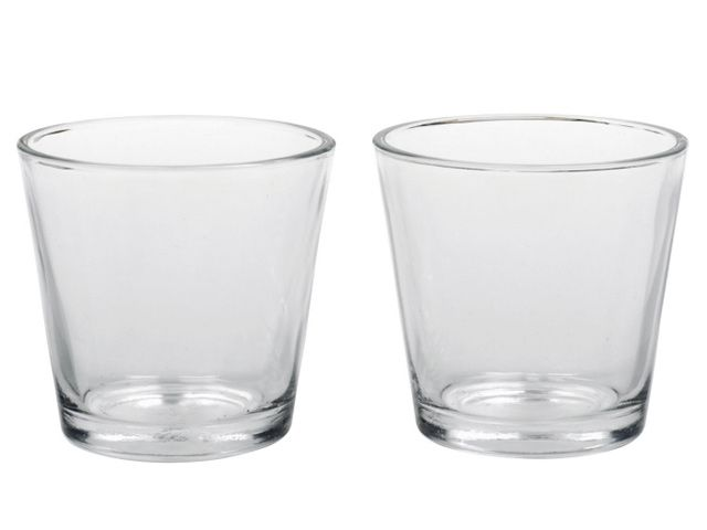 bertopf glas k bel konisch klar 8 5 cm kochgeschirr k c. Black Bedroom Furniture Sets. Home Design Ideas