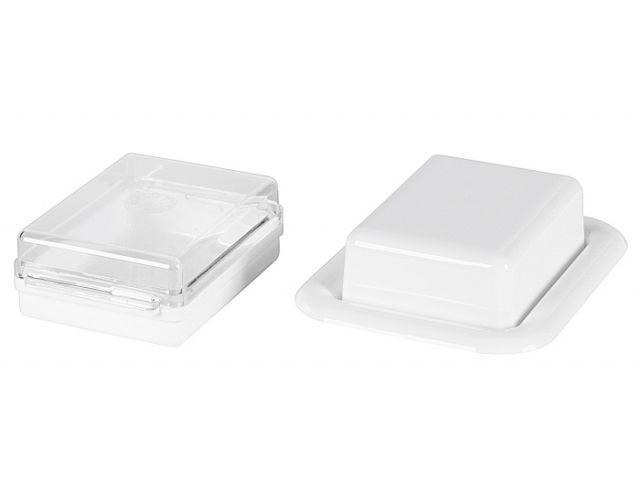 Kühlschrank Butterdose : Westmark kühlschrank butterdose kunststoff x cm kochges