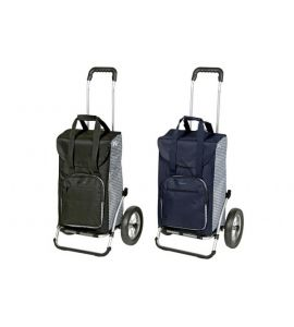 Andersen Trolley Royal Shopper Dante blau