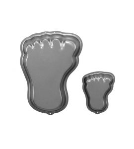 backform motivbackform fu gro 31x6 cm 2800 ml birkmann. Black Bedroom Furniture Sets. Home Design Ideas