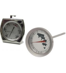 Bratenthermometer T807