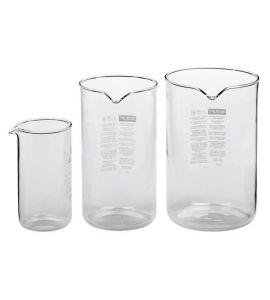 bodum spare beaker ersatzglas zu kaffeebereiter 3 tassen 0 35 ltr. Black Bedroom Furniture Sets. Home Design Ideas