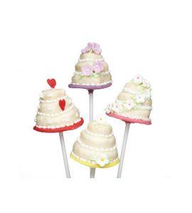 cakepop form popcake form silikon celebrations 20 fach 23x18 cm sweet. Black Bedroom Furniture Sets. Home Design Ideas