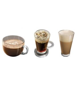 Irish Coffee Glas Hot 29cl