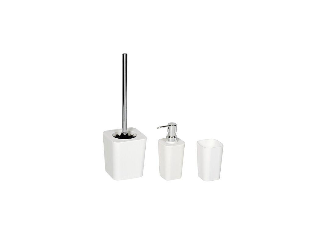 Wenko Ersatzkopf zu WC-Bürste schwarz 7,5 cm