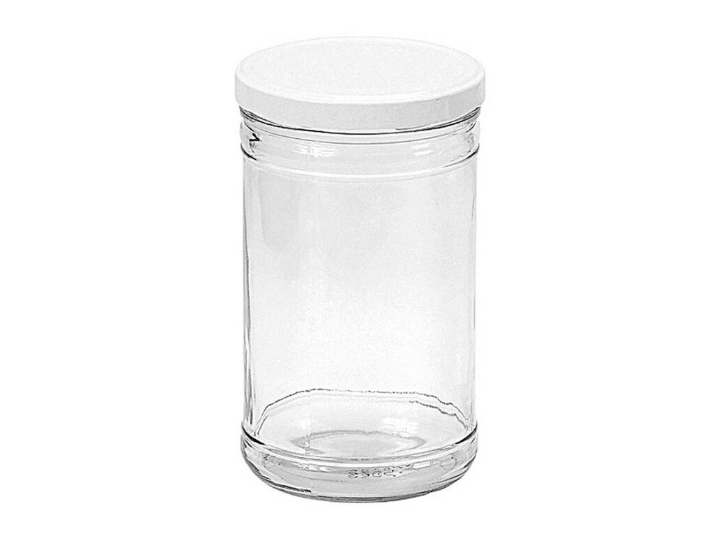 Einmachglas Gurkenglas Twist-off-Glas 1050 ml