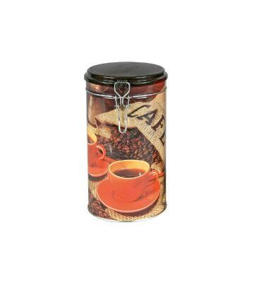 Kaffeedose vakuum
